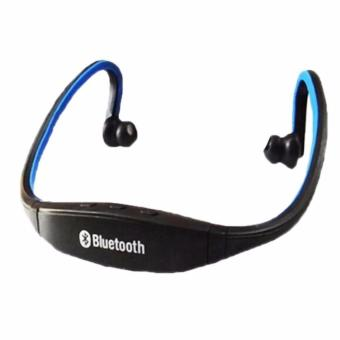 Tai nghe Bluetooth thể thao GMS (Đen) - 8375530 , OE680ELAA2DF14VNAMZ-4068070 , 224_OE680ELAA2DF14VNAMZ-4068070 , 145000 , Tai-nghe-Bluetooth-the-thao-GMS-Den-224_OE680ELAA2DF14VNAMZ-4068070 , lazada.vn , Tai nghe Bluetooth thể thao GMS (Đen)
