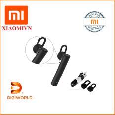 Tai nghe Bluetooth Xiaomi Gen Thế hệ 2 có tăng giảm âm lượng