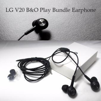 Tai nghe dây LG V20 BO