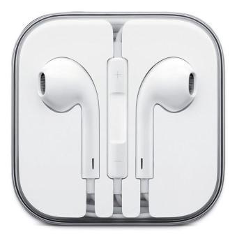 Tai nghe nhét tai (In-ear Headset) nhiều màu cho Iphone ...