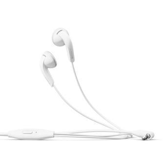 Tai nghe nhét tai Sony MH410c (Trắng)