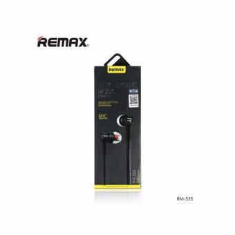 Tai nghe Remax RM-535 - 3