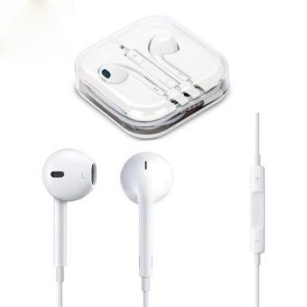 Tai nghe Zin cho iPhone 5 5s 6/6s Apple EarPods - Hàng nhập khẩu