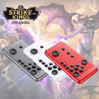 Tay cầm chơi game cho PC, IOS và Android kết nối BluetoothMocute-055