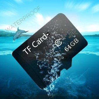 TF Class 10 Micro SD Card 32GB,64GB,128GB,256GB,512GB Memory Card C10 Mini SD Card SDHC SDXC TF Card for Smartphone - intl
