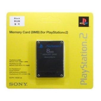 Thẻ nhớ cho PS2 MemoryCard 8Mb (Đen) - 10222025 , BR023ELAA13G3FVNAMZ-1577514 , 224_BR023ELAA13G3FVNAMZ-1577514 , 188100 , The-nho-cho-PS2-MemoryCard-8Mb-Den-224_BR023ELAA13G3FVNAMZ-1577514 , lazada.vn , Thẻ nhớ cho PS2 MemoryCard 8Mb (Đen)