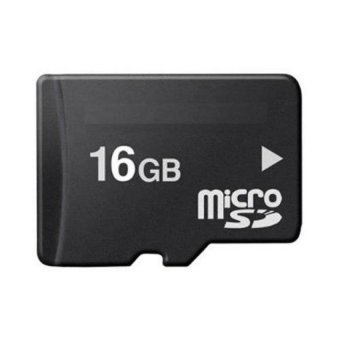 Thẻ nhớ MICRO Memory Card SD ACCESSORY NPTN61 16GB (Đen) shopping