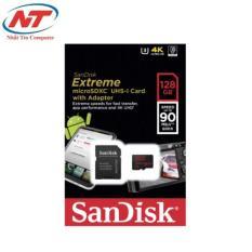 Sandisk microSDXC Image