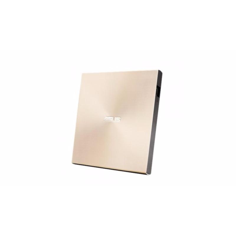 Bảng giá Thiết bị đọc đĩa và ghi đĩa ASUS SDRW-08U9M-U Ultra Slim (Gold) Phong Vũ