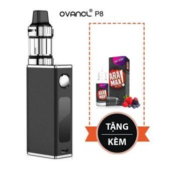 Thuốc lá điện tử OVANCL P8 50W Full Kit