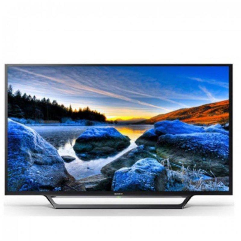 Bảng giá Ti vi Sony KDL 32inch HD - Model 32W600D (Đen)