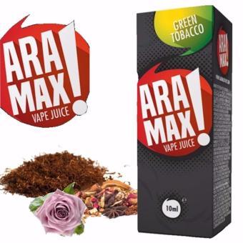 Tinh dầu JuiceForVape Aramax vị Thuốc Lá Truyền Thống chai 10ml-6mg