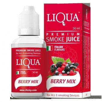 Tinh dầu Liqua C- 30ml cho thuốc lá điện tử (Berry mix)