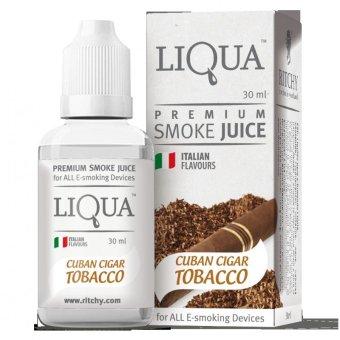 Tinh dầu Liqua C 30ml cho thuốc lá điện tử (Cigar Cuba)