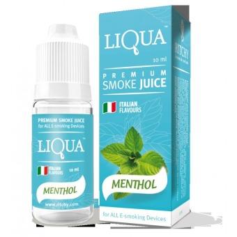 Tinh dầu Liqua C cho thuốc lá điện tử (Menthol)