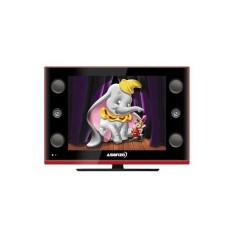 Giá Tivi LCD Asanzo 18 inch  Tại diennangluongmattroi