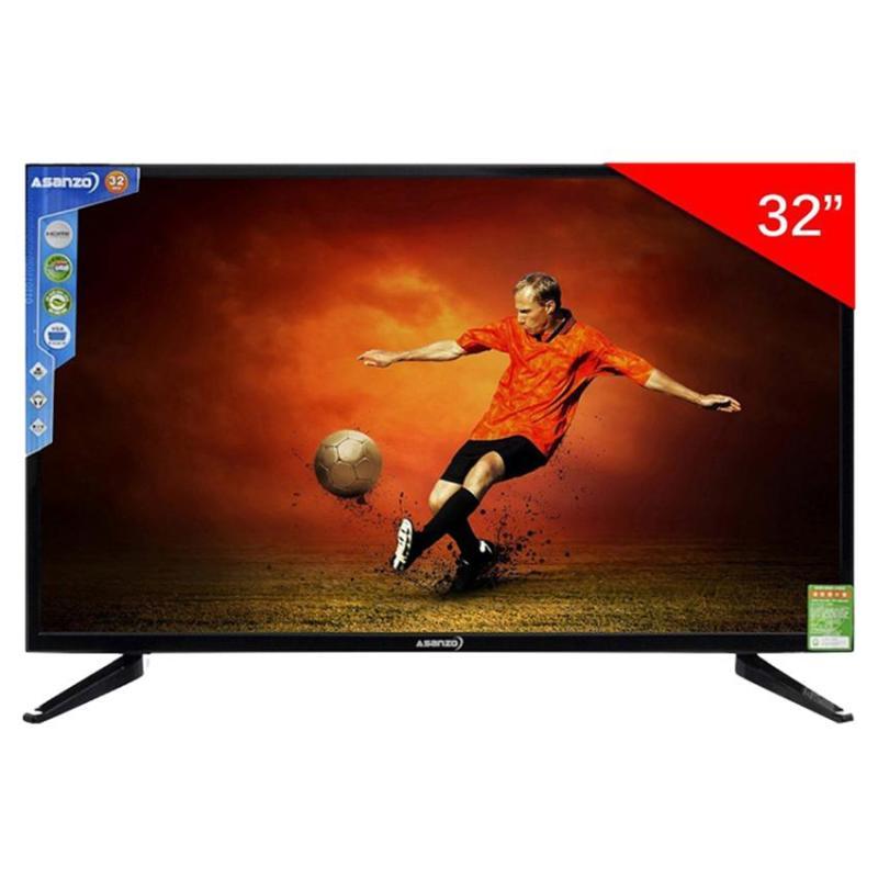 Bảng giá Tivi LED Asanzo 32 inch HD 32T650