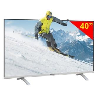 Tivi LED Asanzo 40inch Full HD – Model 40T550 (Đen)