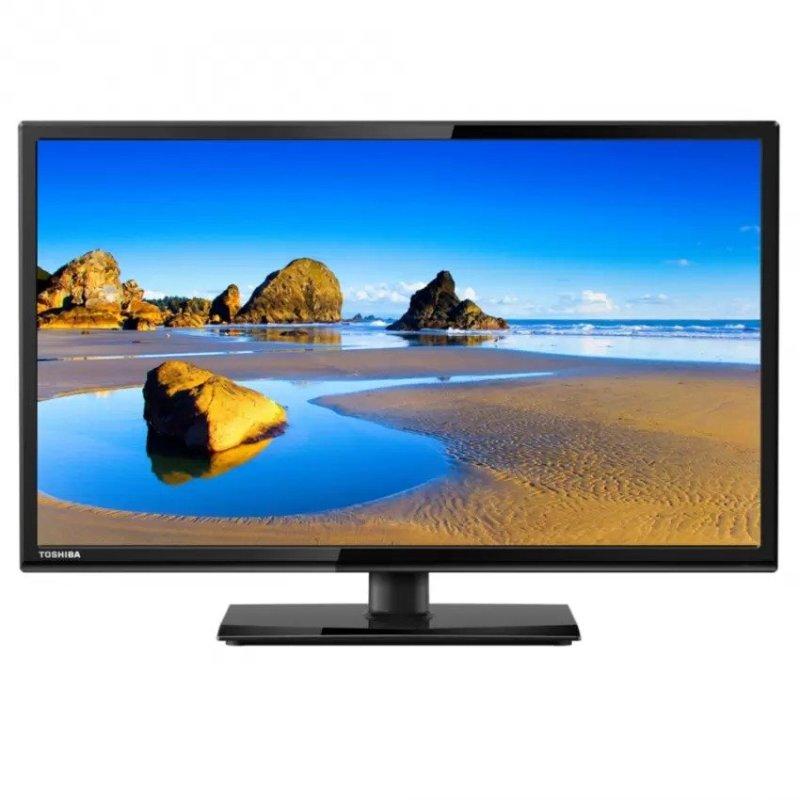 Bảng giá Tivi LED Toshiba 24inch HD - Model 24S2550 (Đen)