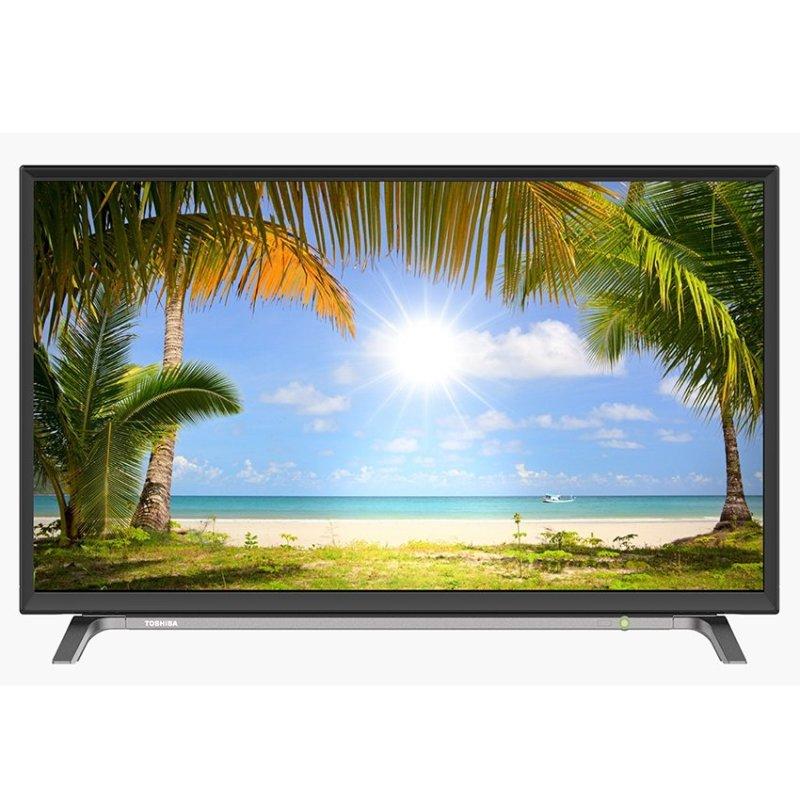 Bảng giá Tivi LED Toshiba 43inch Full HD - Model 43L3650VN (Đen)