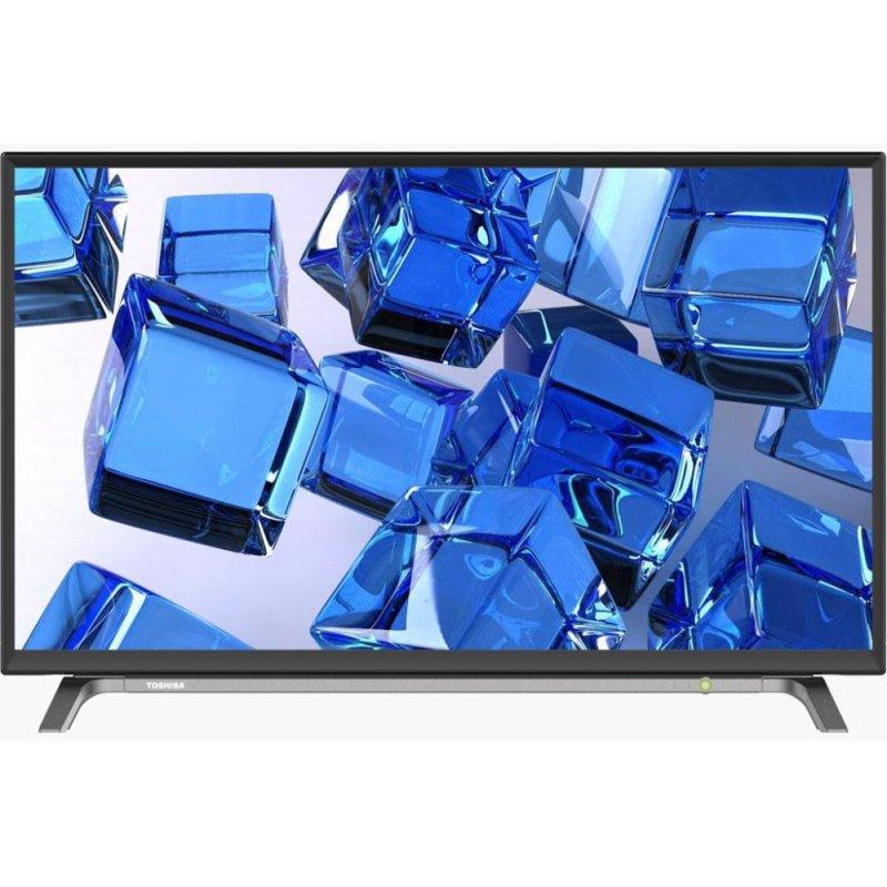 Bảng giá Tivi LED Toshiba 55inch Full HD – Model 55L3650VN (Đen)
