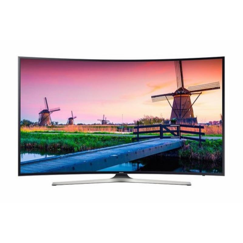 Bảng giá Tivi Samsung 4K UA40KU6100KXXV