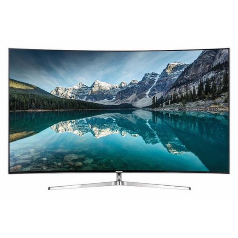 Bảng giá Tivi Samsung UA55KS9000KXXV