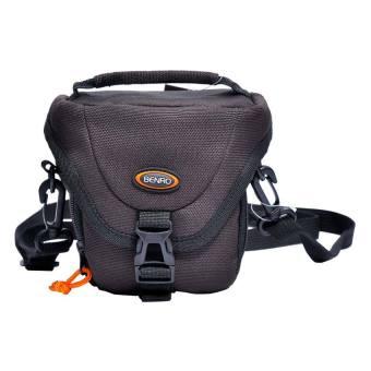 Túi đựng máy ảnh Benro Gamma Mini Z10 (Nâu)