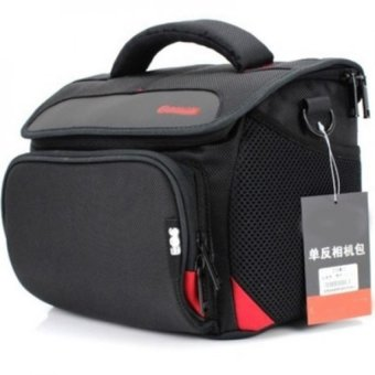 Túi đựng máy ảnh Canon EOS size S CNS-16 (Đen)