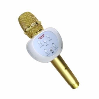 TUXUN K068 Karaoke Microphone