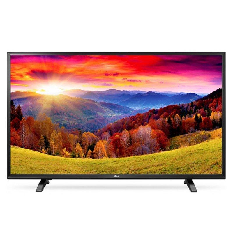 Bảng giá TV LED LG 32inch HD – Model 32LH500D (Đen)