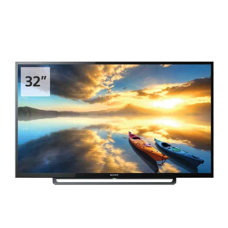 Bảng giá TV LED Sony 32inch HD - Model KDL-32R300EVN3(Đen)