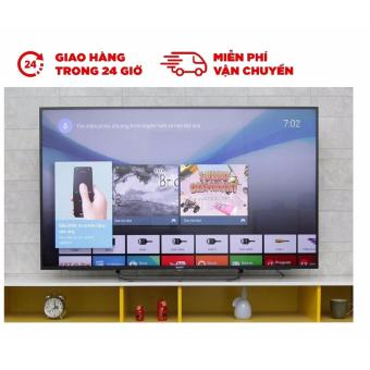 Tv Sony 55x8500 55 Inch(Đen)