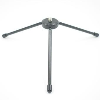 Universal Camera Stand Clip Bracket Holder Tripod Monopod Mount Holder - intl