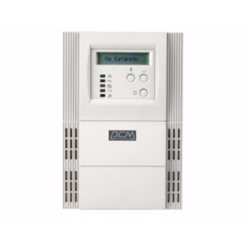 Bảng giá UPS Powercom VGD-2000 Phong Vũ