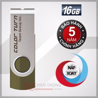 Bảng Giá USB 16GB Team Group INC E902 (Xanh nhạt)  Tại Viễn Thông (Tp.HCM)
