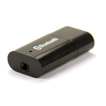 USB Bluetooth thu phát âm thanh Receiver Phiateam PT810 (Đen)