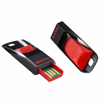 USB Sandisk Cruzer Edge CZ51 8GB (Đen đỏ)-Hãng Phân Phối Chính Thức - 8724891 , SA939ELAA6BJ4MVNAMZ-11662247 , 224_SA939ELAA6BJ4MVNAMZ-11662247 , 160000 , USB-Sandisk-Cruzer-Edge-CZ51-8GB-Den-do-Hang-Phan-Phoi-Chinh-Thuc-224_SA939ELAA6BJ4MVNAMZ-11662247 , lazada.vn , USB Sandisk Cruzer Edge CZ51 8GB (Đen đỏ)-Hãng Phân