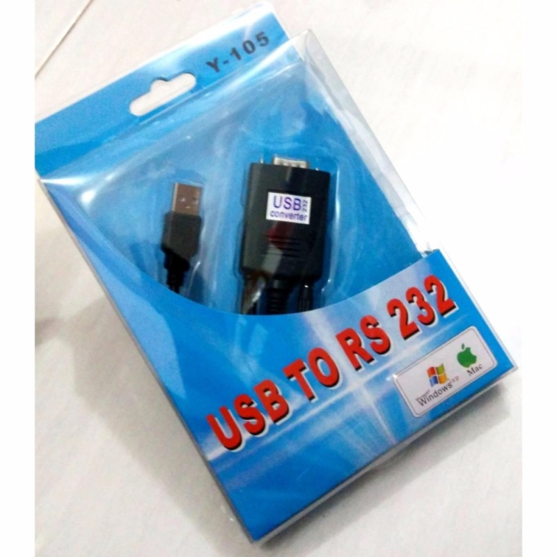 Bảng giá USB to RS232 Y-105, USB to Com Phong Vũ
