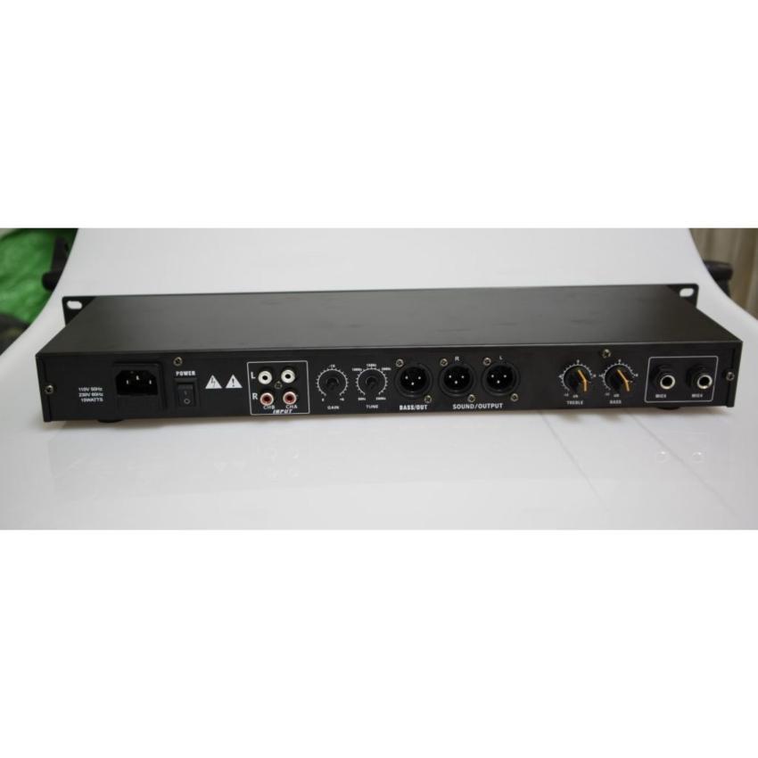VANG CƠ DBX ( MIXER) KARAOKE DSP-100