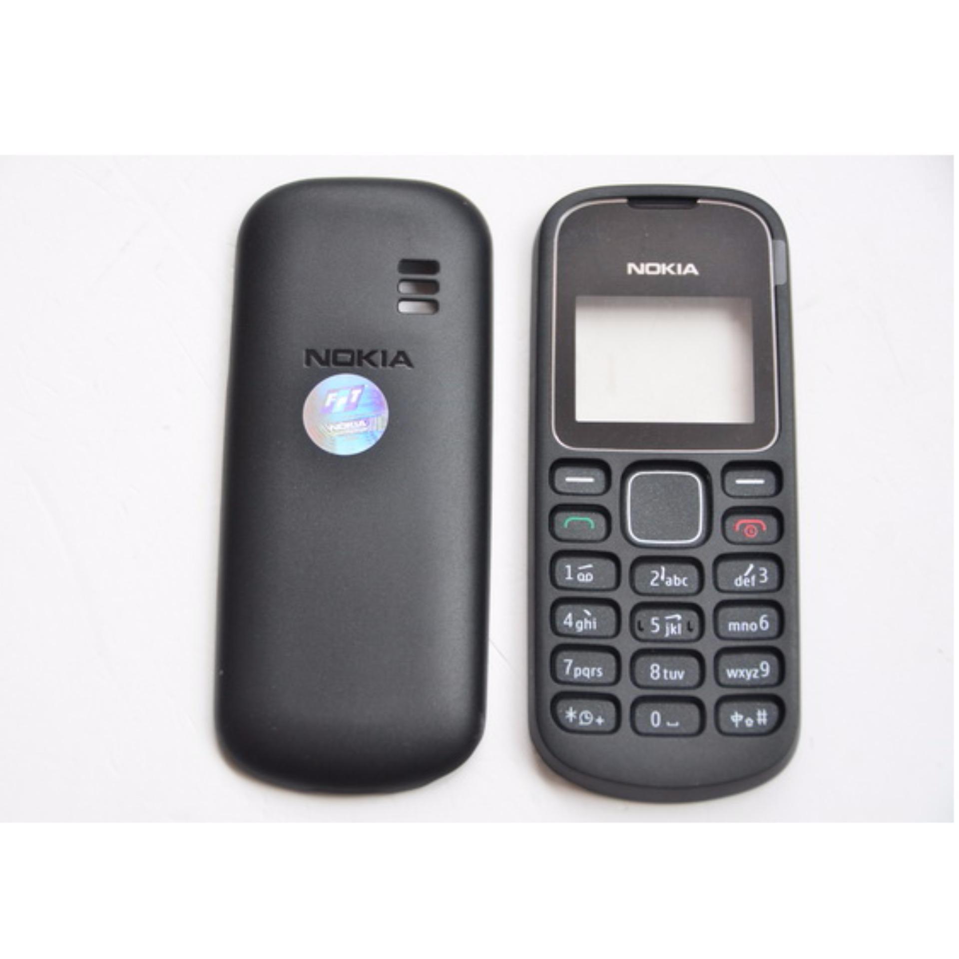 ... Vỏ điện thoại1280, vỏ điện thoại cho 1280 (Tặng bàn phím) Đen ...