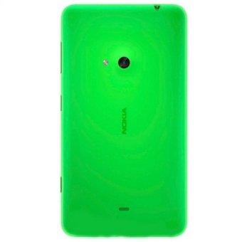 Vỏ nắp lưng đậy pin cho Nokia Lumia 625 (Xanh)