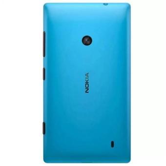 Vỏ nắp pin cho Lumia 520-525 (xanh) - 8288601 , NO007ELAA2QQU3VNAMZ-4709107 , 224_NO007ELAA2QQU3VNAMZ-4709107 , 139000 , Vo-nap-pin-cho-Lumia-520-525-xanh-224_NO007ELAA2QQU3VNAMZ-4709107 , lazada.vn , Vỏ nắp pin cho Lumia 520-525 (xanh)