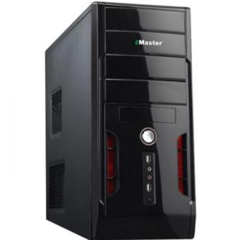 Vỏ thùng máy tinh CASE EMASTER E25XX Sơn tĩnh điện