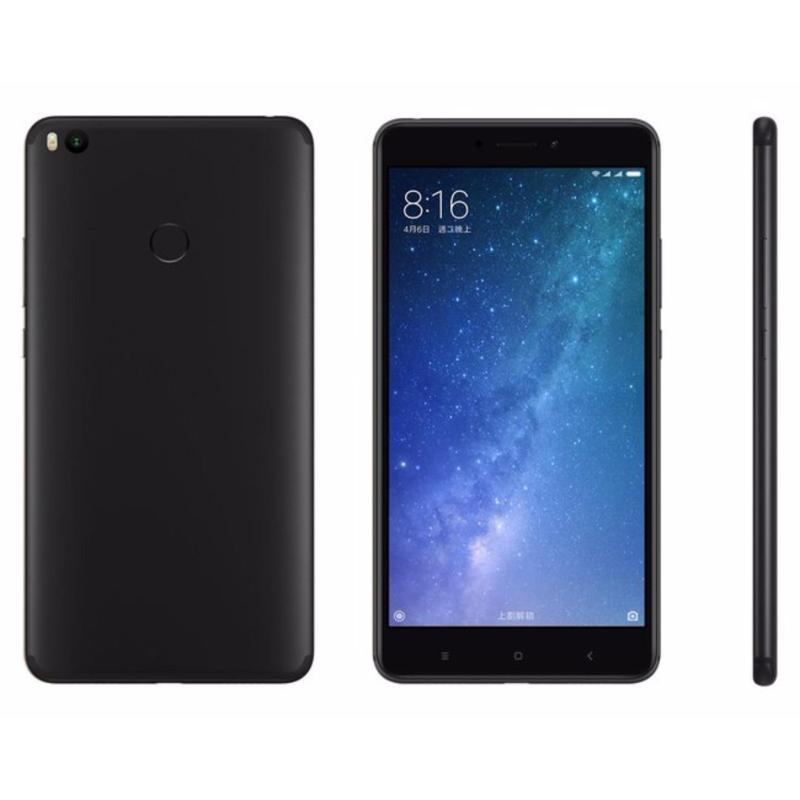 Xiaomi Mi Max 2 64GB Ram 4GB 6.44inch (Đen) - Hàng phân phối chính thức