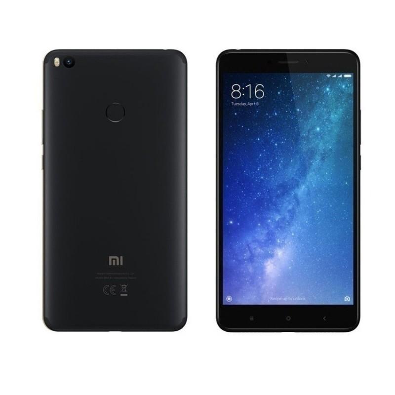 Xiaomi Mi Max 2 64GB RAM 4GB 6.44inch (Đen) - Hãng phân phối chính thức