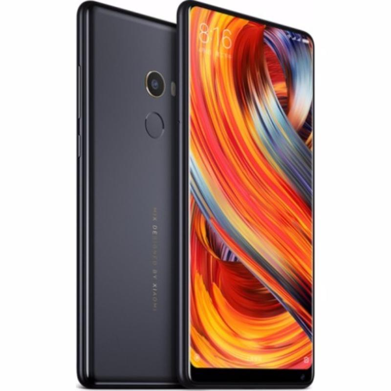 XIAOMI MI MIX 2 64GB 6G (ĐEN) - Hãng phân phối chính thức