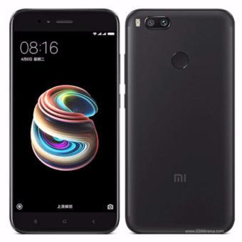 Xiaomi Mi5X 64GB 4GB Ram (Đen) - Hàng nhập khẩu