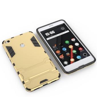 Xiaomi Mimax 2 Ốp chống sốc Iron Man giá đỡ cao cấp