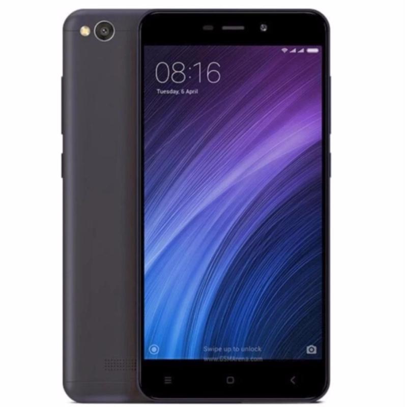 Xiaomi Redmi 4A 16GB Ram 2 GB (Đen) - Hàng nhập khẩu